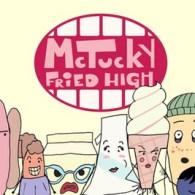 The New Animated LGBT Web Series 'McTucky Fried High' is Something to Snack On: VIDEO