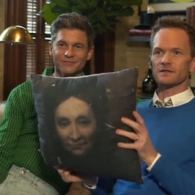 Take A Tour Of Neil Patrick Harris & David Burtka's Five-Story Harlem Townhouse: VIDEO