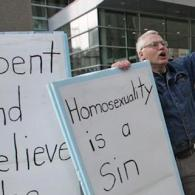 Anti-Gay Activist Bill Whatcott Leaves Canada To Bring Hate To The Philippines: VIDEO