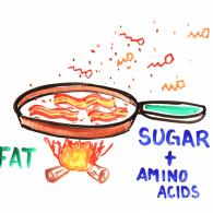 ASAPScience on Bacon