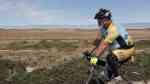 Dad Bikes to Remember His Gay Son