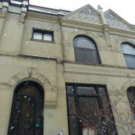 Gerber house