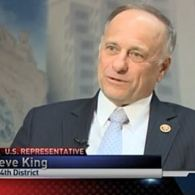 Rep. Steve King Introduces House Resolution Denouncing 'Perverted' SCOTUS Marriage Ruling: READ