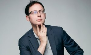 Nate Silver, New York Times blogger and statistician