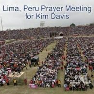 Kim Davis Liberty Counsel Peru