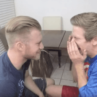 Amy Schumer Makes These Boyfriends Wet with Laughter: WATCH