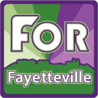 For Fayetteville