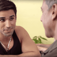 Do Male Escorts Make the Best Anniversary Presents? 'Coffee House Chronicles' Finds Out: WATCH