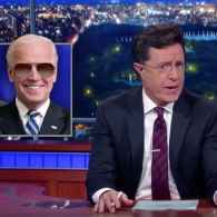 Colbert mocks cnn
