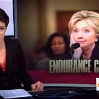 Rachel Maddow hillary Clinton Benghazi