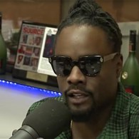 Rapper Wale: Frank Ocean Has 'Advantage' in Music Industry, Won Grammy Because He's Gay