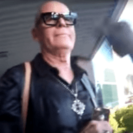 Katy Perry's Dad Attacked by Psycho Christian Mom: WATCH