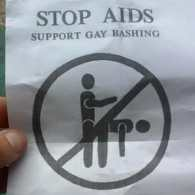 ku klux klan gay