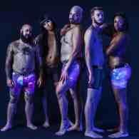davey wavey underwear