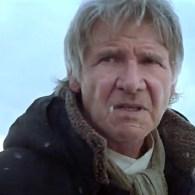 Han Solo Harrison Ford