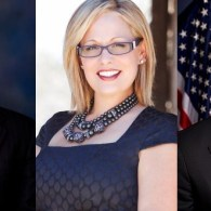 Jared Polis Kyrsten Sinema Sean Patrick Maloney