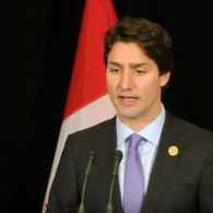 Justin Trudeau Canada refugees