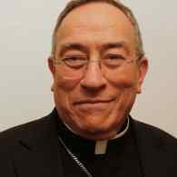 Cardinal Óscar Andrés Rodríguez Maradiaga