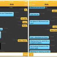 Fbi dating rules