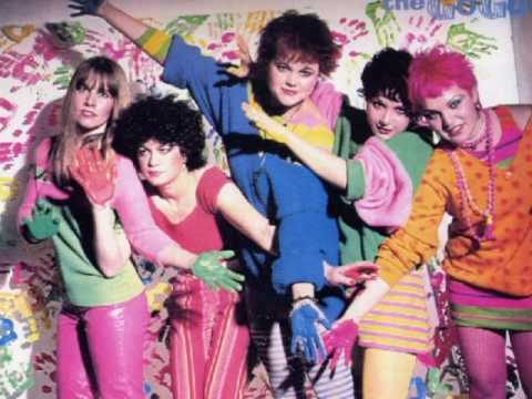 the go-gos