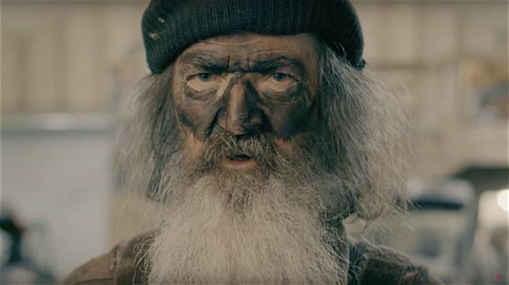 Phil Robertson endorses Ted Cruz