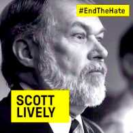 Scott Lively: Donald Trump Must Take Down Evil 'Homosexualist' Cabal