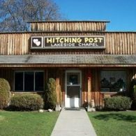 hitching post