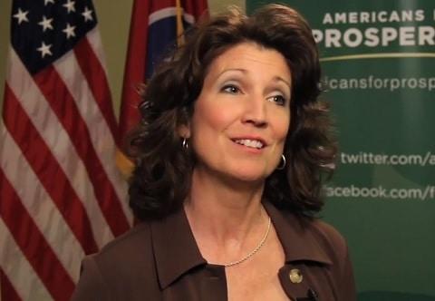 Rep. Susan Lynn