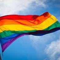 Saudi Man Arrested By Religious Police for Flying Rainbow Flag