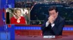 Stephen Colbert Carly Fiorina