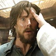 Benedict Cumberbatch Dr. Strange
