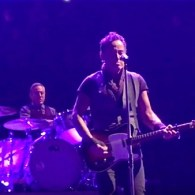Bruce Springsteen Prince