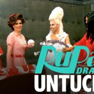 Untucked: RuPaul's Drag Race Season 8 Episode 5 'Supermodel Snatch Game' – FULL EPISODE