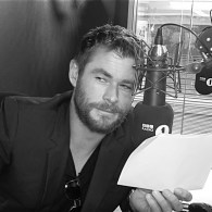 Chris Hemsworth Work