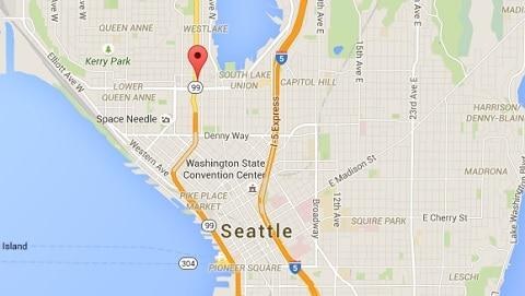 Roy Street Seattle