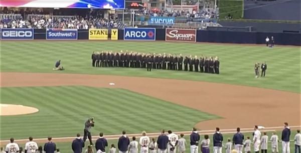 San Diego Gay Men's Chorus