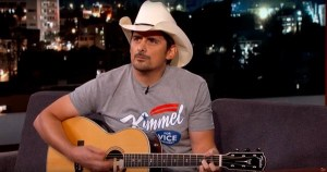 Brad Paisley