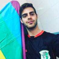 Spain's First Gay Football Ref Returns to Game, is Immediately Threatened: 'Not Long Left to Live, Faggot'