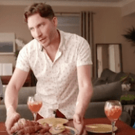 Day Drunk Gays Put PrEP On the Brunch Menu In New PSA
