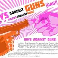 Hundreds to March with New Gays Against Guns (GAG) Group in NYC Pride Parade