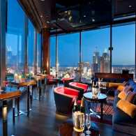 The Edge, Mandarin Oriental