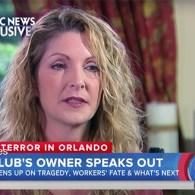 Barbara Poma, Owner of Pulse Orlando Nightclub, to Lead NYC Pride Parade