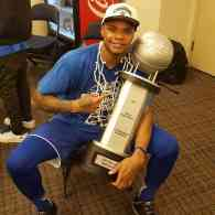 Derrick Gordon, 1st Openly Gay Player in March Madness History, Leaves Basketball to Become Firefighter