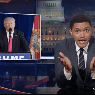 Trevor Noah Calls Out Donald Trump for Being a Fascist Who Will End American Democracy: WATCH
