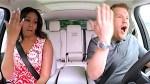 Carpool karaoke michelle obama