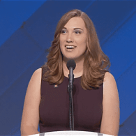 Sarah McBride Makes History as First Transgender Speaker at Major Party Convention – WATCH
