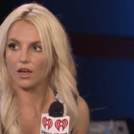 Does This Video Show Britney Spears Realizing Ryan Seacrest Isn't Gay? – WATCH