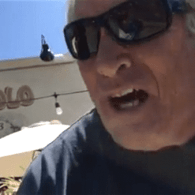 Road Raging Homophobe Apologizes After Obscene Rant Goes Viral – WATCH