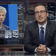 John Oliver Rips Ryan Lochte and His 'Bullsh*t Apology' – WATCH