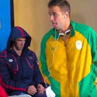 Here's What Sparked Michael Phelps' 'PhelpsFace', the Biggest Meme of Rio 2016: WATCH